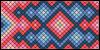Normal pattern #15984 variation #114925