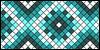 Normal pattern #62866 variation #114931