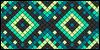 Normal pattern #62864 variation #114933