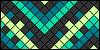 Normal pattern #62865 variation #114935