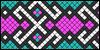 Normal pattern #62922 variation #114940