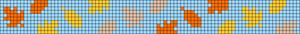 Alpha pattern #53668 variation #114968