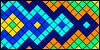 Normal pattern #18 variation #114995