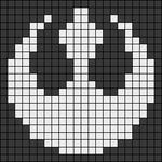 Alpha pattern #62768 variation #115002