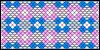 Normal pattern #17945 variation #115007