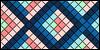 Normal pattern #31612 variation #115019