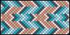 Normal pattern #39889 variation #115023