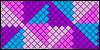 Normal pattern #9913 variation #115029