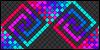Normal pattern #41273 variation #115035