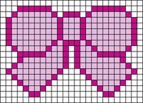 Alpha pattern #62940 variation #115055