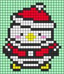 Alpha pattern #62954 variation #115072
