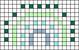 Alpha pattern #61178 variation #115078