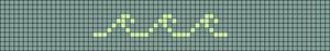 Alpha pattern #38672 variation #115082