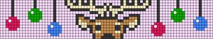 Alpha pattern #62565 variation #115086