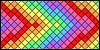 Normal pattern #62910 variation #115168