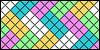 Normal pattern #30712 variation #115178