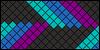 Normal pattern #2285 variation #115204