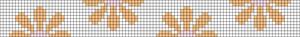 Alpha pattern #53435 variation #115205