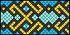 Normal pattern #62922 variation #115213