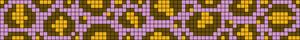 Alpha pattern #56743 variation #115238