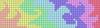 Alpha pattern #60419 variation #115252