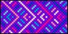 Normal pattern #59761 variation #115253