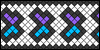Normal pattern #24441 variation #115287