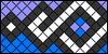 Normal pattern #62919 variation #115299
