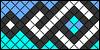 Normal pattern #62919 variation #115303