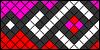 Normal pattern #62919 variation #115304