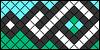 Normal pattern #62919 variation #115307