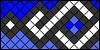 Normal pattern #62919 variation #115308
