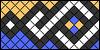 Normal pattern #62919 variation #115309
