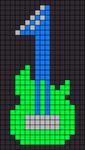 Alpha pattern #59563 variation #115325