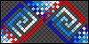 Normal pattern #41273 variation #115333