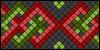 Normal pattern #39689 variation #115335
