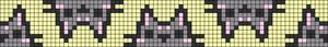 Alpha pattern #56506 variation #115338