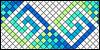 Normal pattern #41575 variation #115347