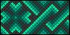 Normal pattern #32261 variation #115354