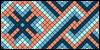 Normal pattern #32261 variation #115357