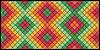 Normal pattern #63022 variation #115361
