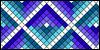Normal pattern #33677 variation #115381