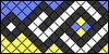Normal pattern #62919 variation #115382