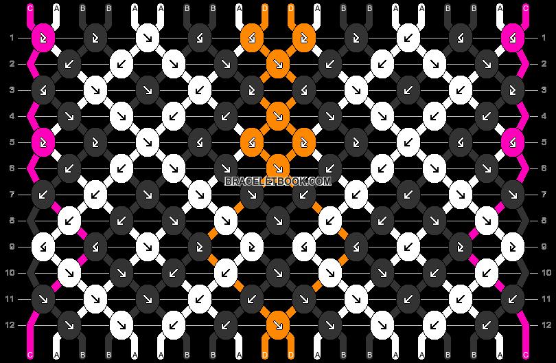 Normal pattern #63088 variation #115389 pattern