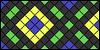 Normal pattern #45945 variation #115431