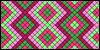 Normal pattern #63022 variation #115459