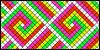 Normal pattern #62284 variation #115462