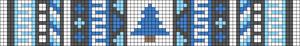 Alpha pattern #11904 variation #115470