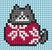Alpha pattern #63028 variation #115481