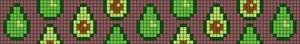 Alpha pattern #46199 variation #115499